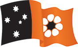 NT flag - flying version 1