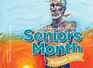 Seniors Month