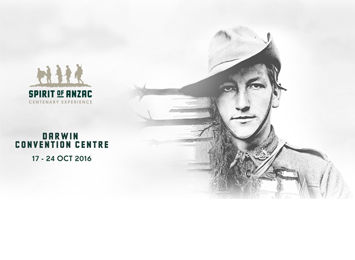 Spirit of Anzac Centenary Experience