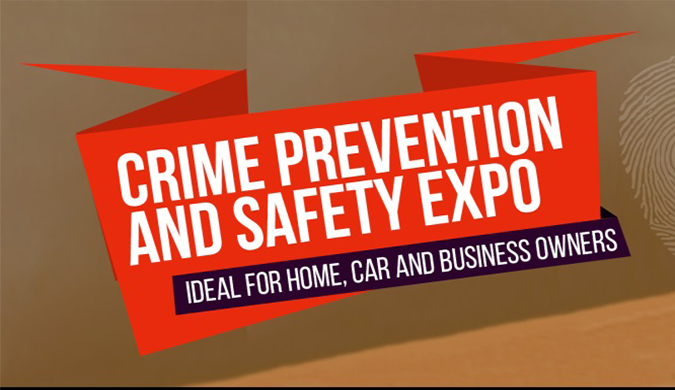 Crime Prevention and Safety Expo