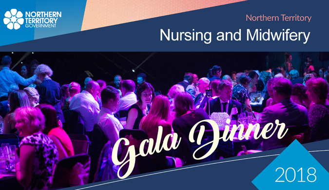 2018 Nursing and Midwifery Excellence Awards
