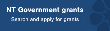 NT Government grants