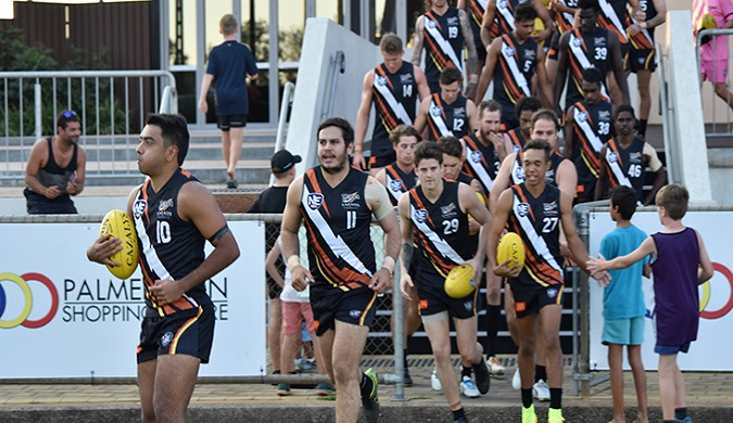 NT Thunder to play in Alice Springs in 2017
