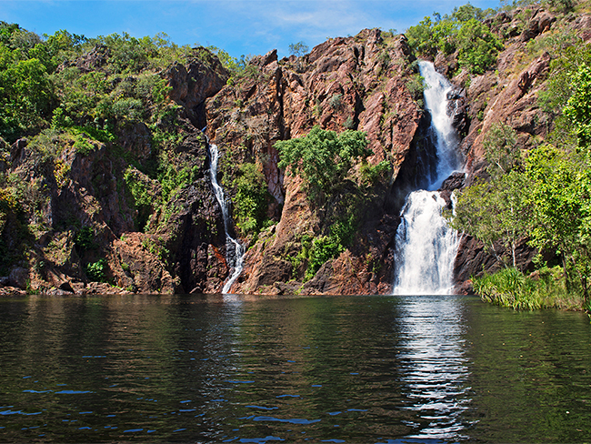 Litchfield National Park Nt Gov Au