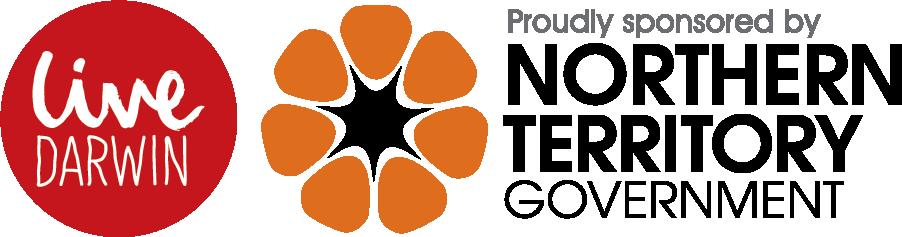 Festivals NT logo sponsorship