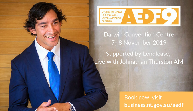 Register now for the 9th Aboriginal Economic Development Forum