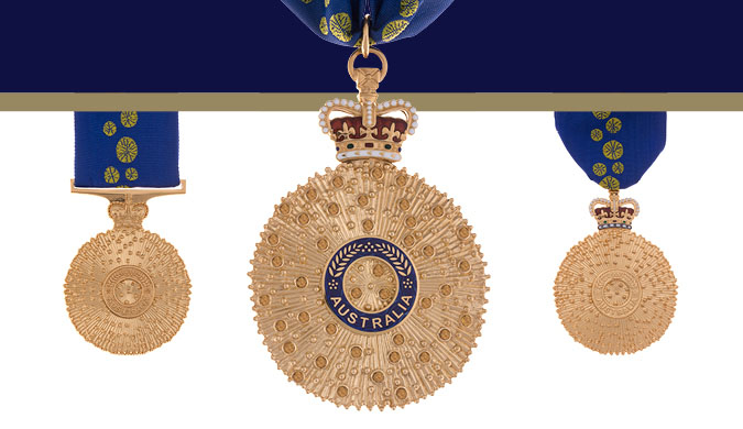 Queen's Birthday Honours List 2020