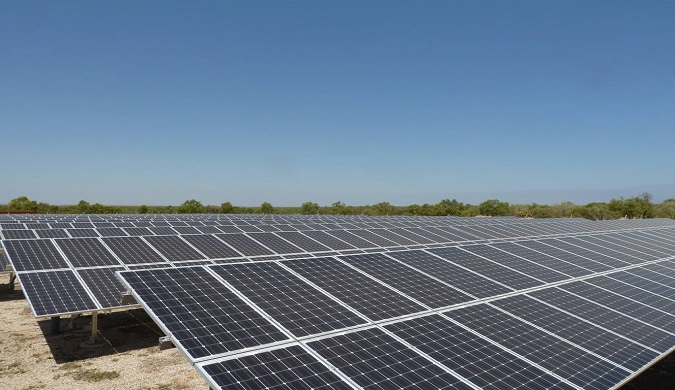 NT Government's Renewable Energy Panel holds first meeting