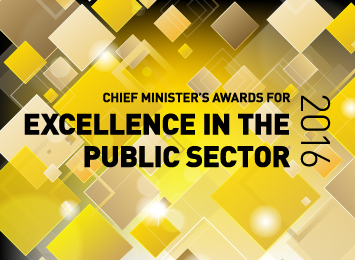 Finalists announced for the 2016 Chief Minister Awards