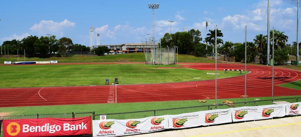 Arafura Stadium