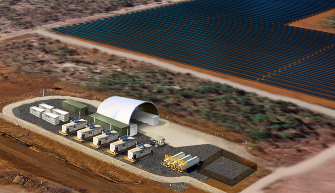 EDL to deliver sustainable energy for Jabiru