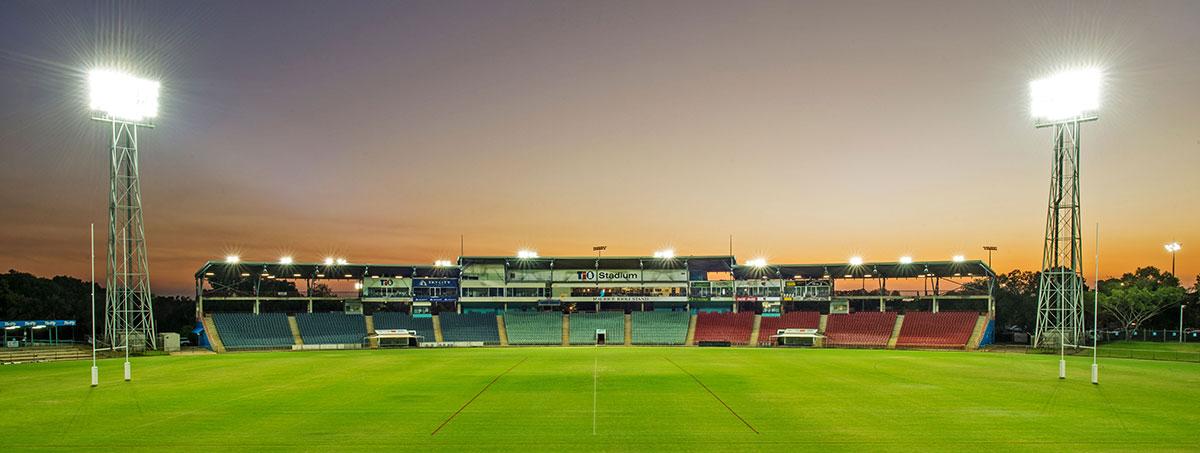 TIO Stadium
