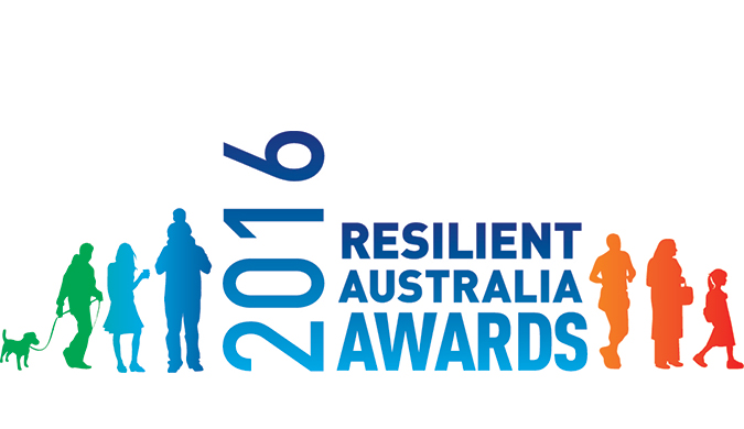 2016 Resilient Australia Awards