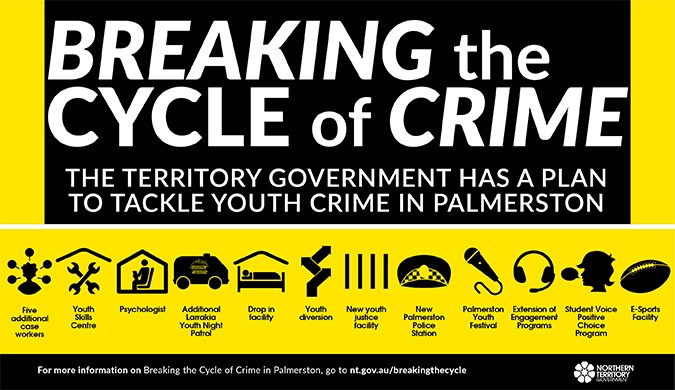 Breaking the Cycle of Crime in Palmerston